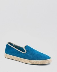 Sperry Stonewashed Drifter Espadrilles