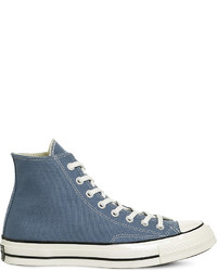 Converse All Star 70 High Top Canvas Trainers