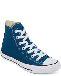 Converse Chuck Taylor All Star High Top Sneakers Unisex Sizing