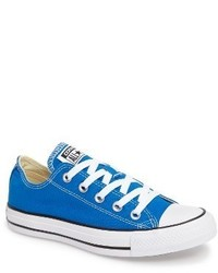 Converse Chuck Taylor All Star Seasonal Ox Low Top Sneaker