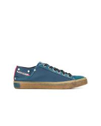 Exposure low i sneakers medium 7265847