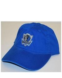 adidas Dallas Mavericks Adjustable Slouch Logo Hat Cap Blue Nba