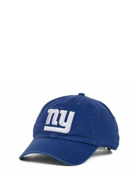 '47 Brand Brand New York Giants Clean Up Cap
