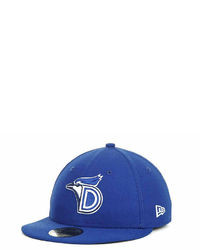 Dunedin blue jays milb 59fifty cap medium 26932