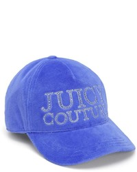 ... Juicy Couture Crystal Crown Baseball Hat 07e347c295c