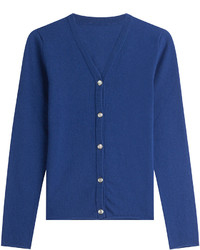 Blue cardigan original 1338171