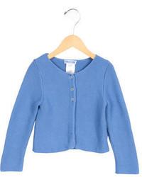 Jacadi Girls Knit Cardigan