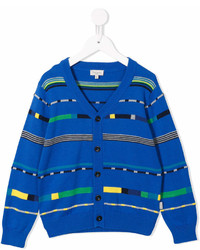 Paul Smith Junior Patterned Cardigan