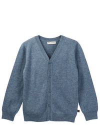 Appaman Wool Cashmere Blend Cardigan