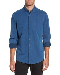 Bayswater sports fit sport shirt medium 5360439