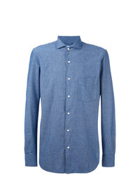 Chambray shirt medium 7141041