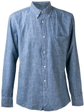 Our Legacy Chambray Shirt