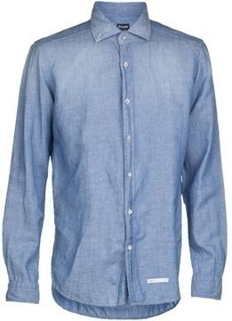 Drumohr Chambray Shirt