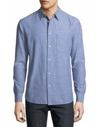 rag & bone Fit 3 Beach Chambray Shirt