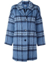 P a r o s h checked coat medium 796634