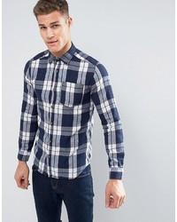 Jack and Jones Jack Jones Flannel Check Shirt
