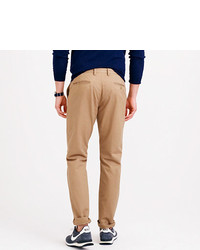 J.Crew 770 Straight Fit Pant In Broken In Chino