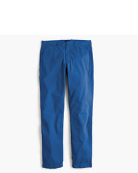 J.Crew 770 Straight Fit Pant In Lightweight Gart Dyed Chino
