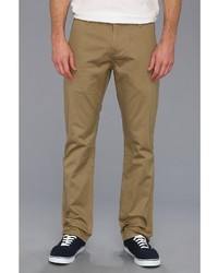 Dockers Alpha Khaki Standard Tapered Pant