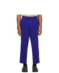 Camiel Fortgens Blue Grandma Pants