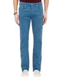 Citizens of Humanity Core Newton Chinos Blue Size 29