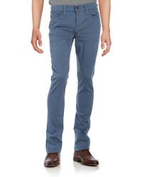 Joe's Jeans Cotton Slim Fit Chinos
