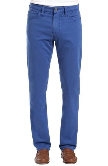 29e90ede03 34 Heritage Courage Straight Leg Twill Pants