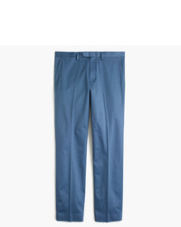 Ludlow slim fit pant in stretch chino medium 735310