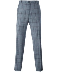 Salvatore Ferragamo City Fit Tailored Chinos