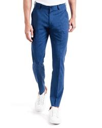 Good Man Brand Soho Stretch Wool Linen Trousers