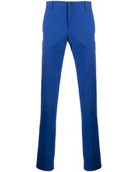 Etro Straight Leg Cotton Chinos