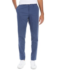 BOSS Wylson Stretch Cotton Trousers