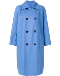 Marni Double Breasted Classic Coat