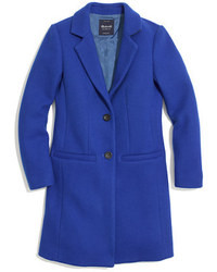 Madewell Car Coat