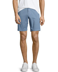 Theory Zaine Sw S Patton Slim Straight Shorts