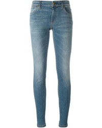 Burberry Skinny Fit Jeans