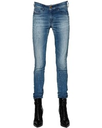 Slandy cotton denim skinny jeans medium 4418430