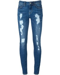 Tommy Hilfiger Tommy X Gigi Hadid Venice Skinny Jeans