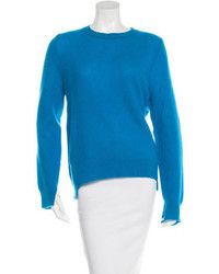 360 Cashmere Scoop Neck Cashmere Sweater W Tags