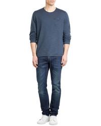 Woolrich Cotton Pullover