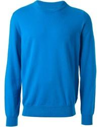 Crew neck sweater medium 182230