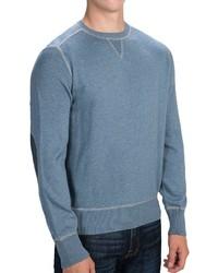Barbour Freemont Crew Neck Sweater