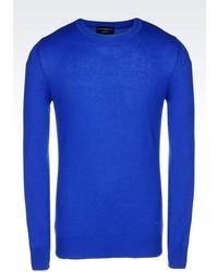 Giorgio Armani Sweater In Cashmere