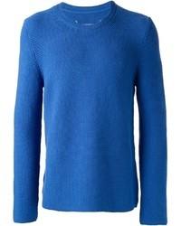 Maison Martin Margiela Crew Neck Sweater
