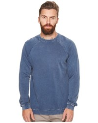 RVCA Neutral Pullover Fleece Sweatshirt