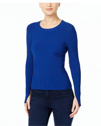 Catherine Malandrino Ribbed Sweater