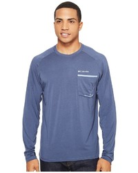 Columbia Sol Resist Long Sleeve Shirt Long Sleeve Pullover