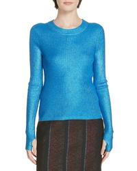 Hugo Sutala Shimmer Knit Sweater
