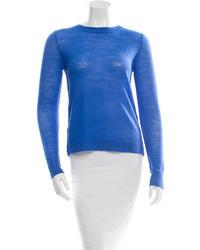A.L.C. Wool Crew Neck Sweater