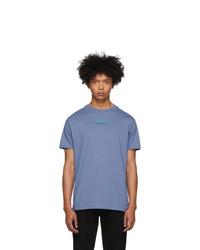Tiger of Sweden Jeans Blue Fleek T Shirt